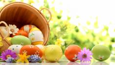 SPECIAL OFFER FOR EASTER AT THE HOTEL TRITONE