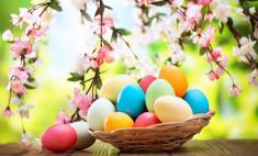 SPECIAL OFFER FOR EASTER AT LA MADONNINA COUNTRY HOUSE