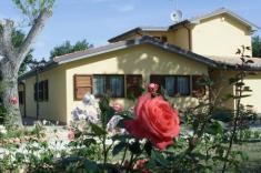La Madonnina Country House