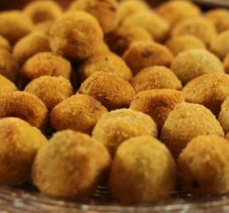 Stuffed Olives all'Ascolana